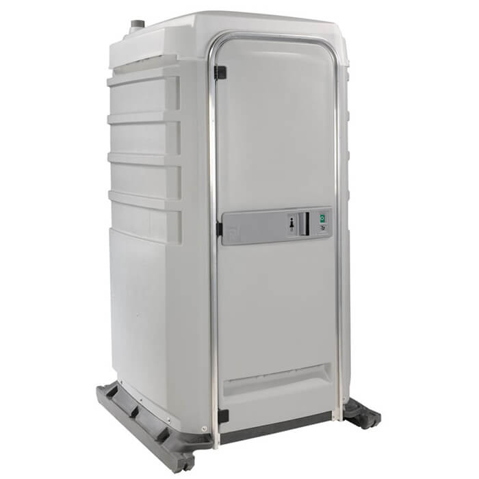 Flushable Porta Potty