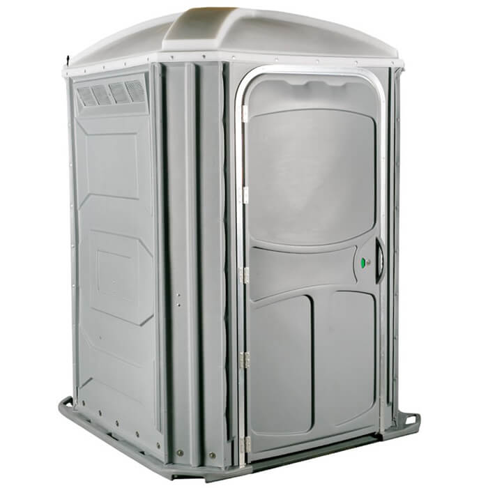 Handicap & Wheelchair Accessible Porta Potty